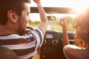 Drive safely and securely with great auto insurance.