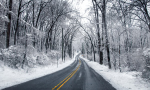 Proper auto insurance is important during the winter.